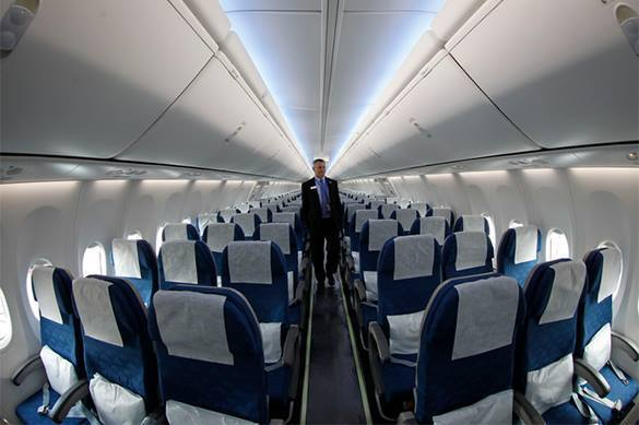 Boeing may invade passenger cabin with toxic fumes. Boeing