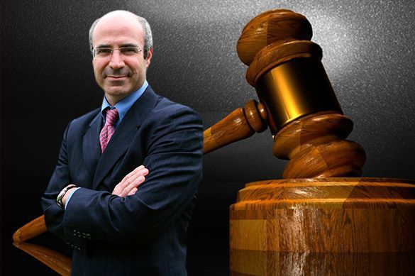 High Court of Justice summons Browder to pay for scam in Russia. William Browder