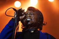 James Brown's funeral ceremony to be held on stage of Apollo Theater in Harlem