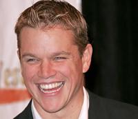 Matt Damon Surprised At High Pace Of Rumors' Circulation