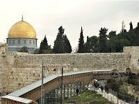 Demand on tours to Israel close to zero. 48582.jpeg