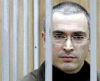 Mikhail Khodorkovsky questioned as suspect in new criminal inquiry