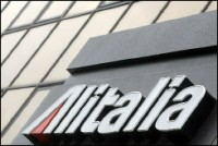 Alitalia's flight attendants go on strike May 21