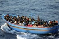 EU acknowledges efforts to deal with illegal migrants crossing Mediterranean do not work