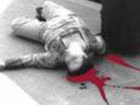 Crime and violence USA