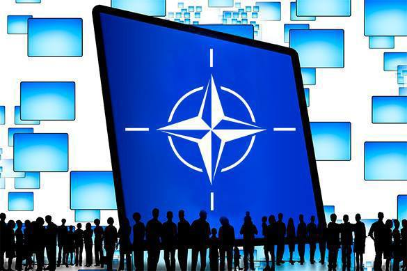 NATO to wage war using social networks' data. NATO
