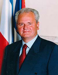 Russia says Slobodan Milosevic complained of