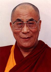 U.S. Congress to honor Dalai Lama