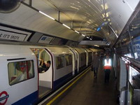 Transport for London fires voice of London's subway system