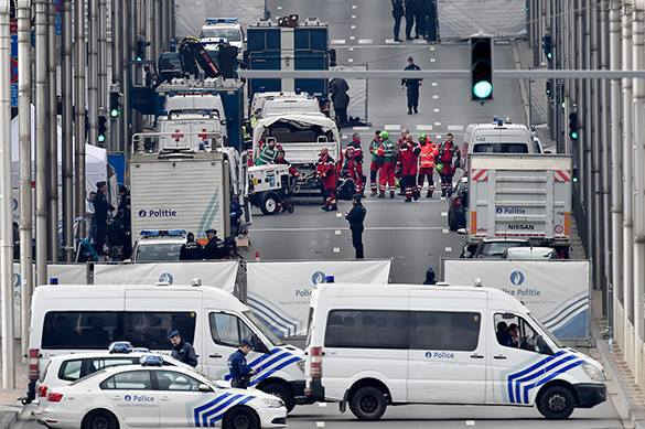 Brussels attacks bare the flaws of EU security policies. 57586.jpeg