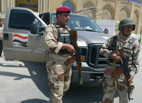 Iraq offers America strategic partnership