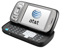 AT&T As Exclusive Provider Of The iPhone