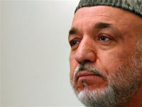 Futureless Karzai Brings Political Vacuum to Afghanistan
