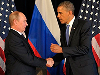 Barack Obama and Francois Hollande threaten Putin with tougher sanctions. 52588.jpeg