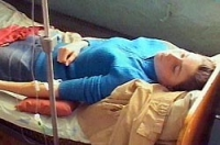Chemical poisoning of children in Chechnya