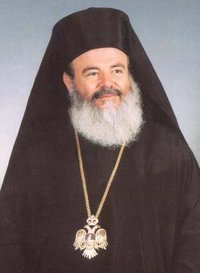 Greek Orthodox Church leader diagnosed with cancer