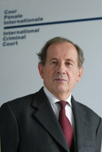 Judge Claude Jorda resigns from the International Criminal Court