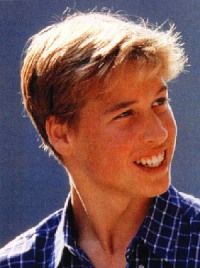 Prince William turns twenty five