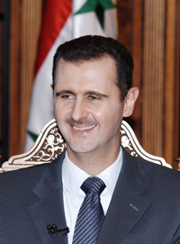Syrian President: international peace conference has no chance for success