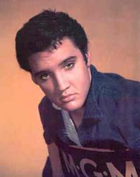 Elvis looks to win teenage fans all over again