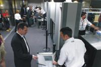 U.S. airport directors studied Israel's airline passenger screening system