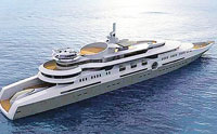 Abramovich buys World's biggest yacht