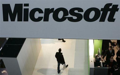 Microsoft Suggests to Gear Society against War with Hackers