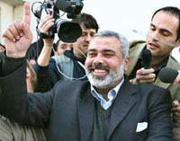 Hamas campaigning for acceptance of its ways
