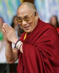 Pope Benedict XVI not to meet Dalai Lama during visit