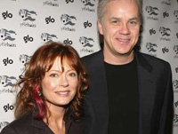 Sarandon and Robbins No Longer Together