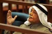 Saddam Hussein's vice president hanged for killing 148 Shiites