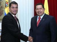 Chavez: U.S. Action on Libya shows