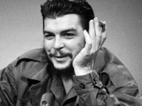 To honor the memory of the immortal Che. 45593.jpeg
