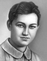 USSR's Iconic Partisan Zoya Kosmodemyanskaya Made Her Death Her Biggest Accomplishment