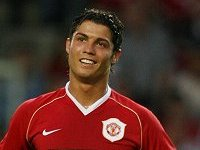 Ronaldo's weight problems occur due to hypothyroidism