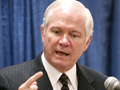 Robert Gates supports sharp cut in British forces in Iraq