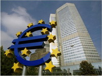 Eurozone to face higher inflation and slower growth