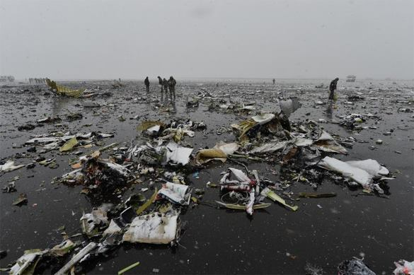 FlyDubai Rostov plane crash: Pilot killed all deliberately. 58595.jpeg