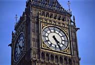 British technicians finish repair work on chimes of Big Ben