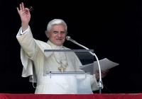 Pope Benedict XVI departs on his pilgrimage to Latin America