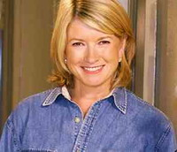 Martha Stewart tries to trademark