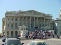 House of Representatives stands for contraceptive grants overseas