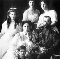 Investigation reopened in deaths of last Russian czar, remains of czar's son found