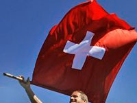 Muslim immigrants want Switzerland to change national flag. 45596.jpeg