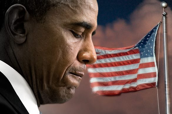 Most Russians consider US President Barack Obama their prime enemy. Barack Obama seen Russia's enemy