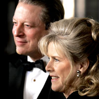 Al Gore Splits from Wife Two Weeks After 40th Wedding Anniversary