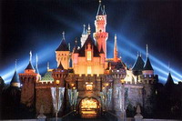 Disneyland tries to block affordable housing not far from it