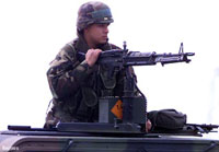 Skirmish in Kashmir takes 6 lives