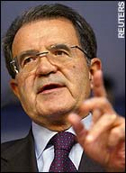 Prodi: Italy will take active role in Middle East