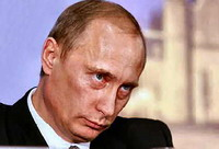 Vladimir Putin to refuse presidential powers in role of prime minister